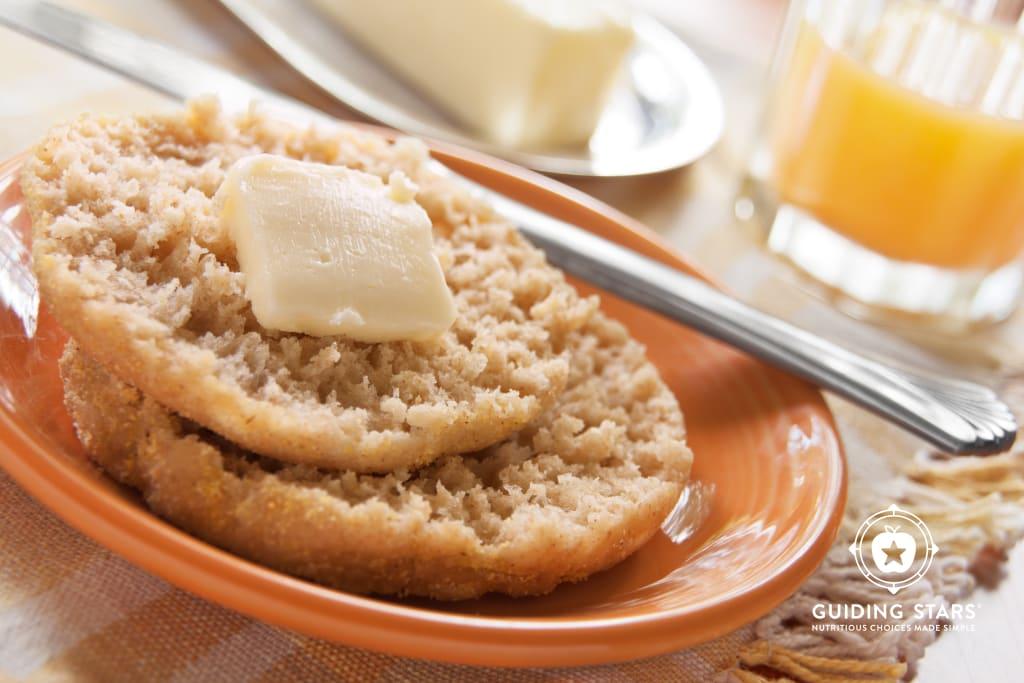 Old Fashioned English Muffin