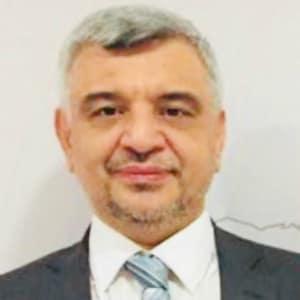 Riyadh Almasharqah - Doctor