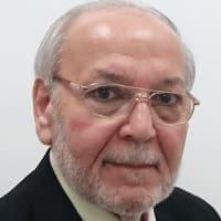 Kahlil Al-Nakib - Doctor