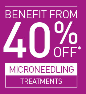 Up To 40% OFF Microneedling
