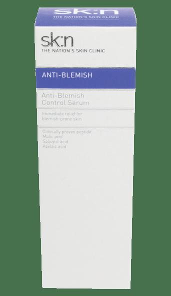 sk:n Anti Blemish Control Serum