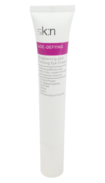 sk:n Brightening and Firming Eye Cream 20ml