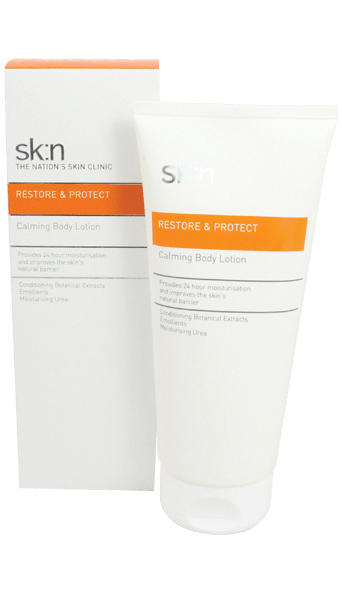 sk:n Calming Body Lotion
