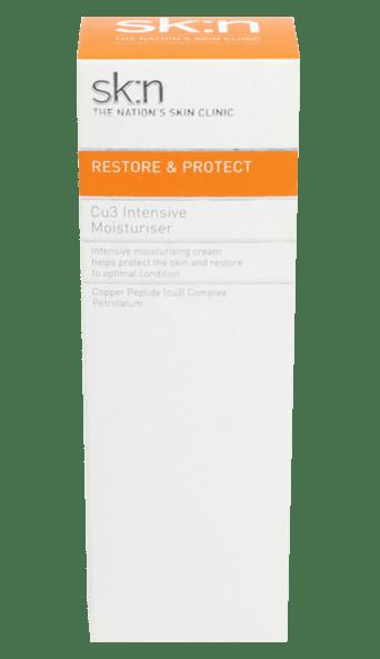 sk:n CU3 Intensive Moisture Cream