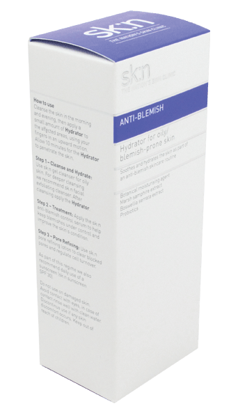 sk:n Hydrator for Oily/Blemish Prone Skin