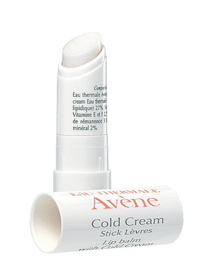 Avène Cold Cream Lip Balm 4.5g