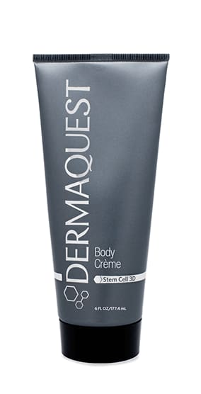 Stem Cell 3D Body Crème 6oz
