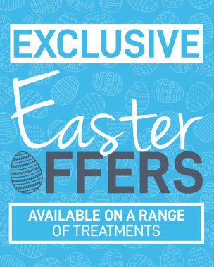 EXCLUSIVE OFFERS THIS EASTER