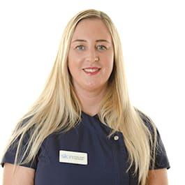 Kirstin Taylor - Nurse Prescriber