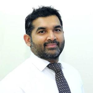 Vinod Elangasinghe - Consultant Dermatologist