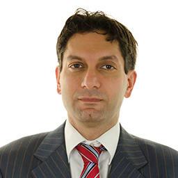 Ali Soueid - Plastic Surgeon