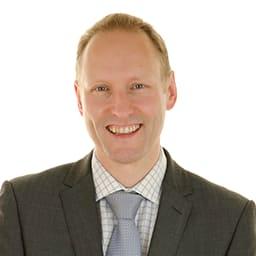 David McGill - Doctor