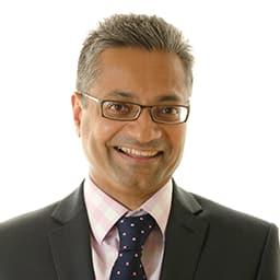 Irshad Zaki - Doctor
