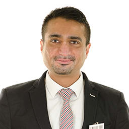 Sanjay Rajpara - Doctor