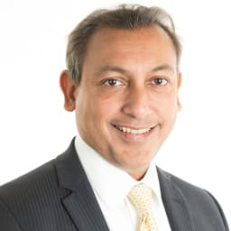 Daron Seukeran - Group Medical Director