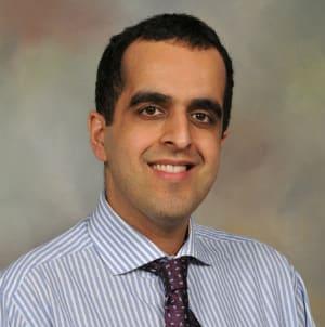 Faisal Ali  - Consultant Dermatologist