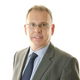 Mark Nicholls - Doctor