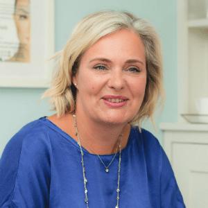 Irena Daniels - Doctor
