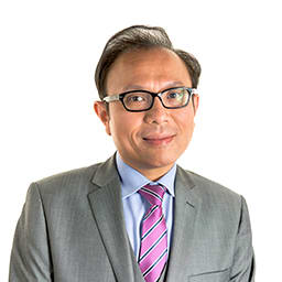 Anthony Abdullah - Doctor