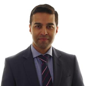 Ashish Sharma - Consultant Dermatologist