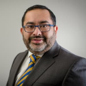 Kaz Rahman - Consultant Plastic Surgeon