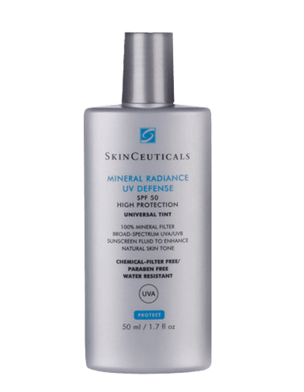 SkinCeuticals Mineral Radiance UV Defence SPF50 50ml