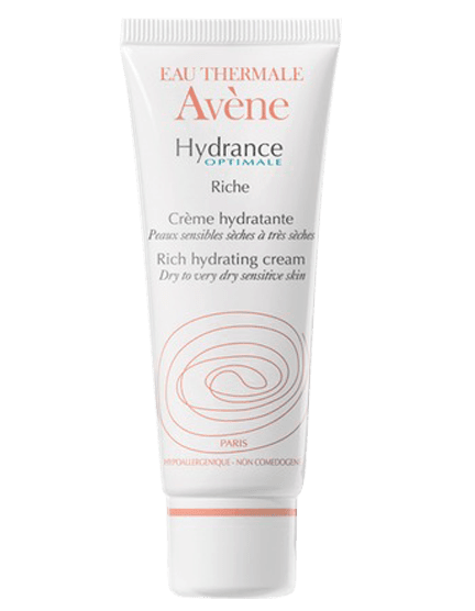 Avène Hydrance Optimale Rich 40ml
