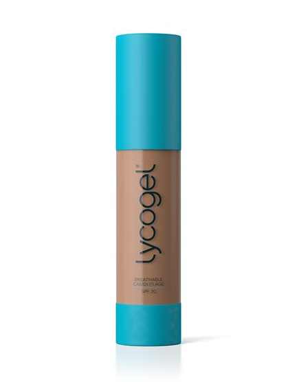 Lycogel Foundation Amber 20ml