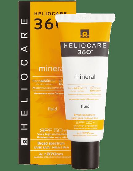 Heliocare® 360˚ Mineral SPF50 50ml