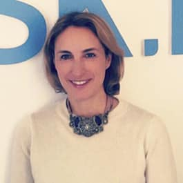 Benedetta Brazinni - Doctor