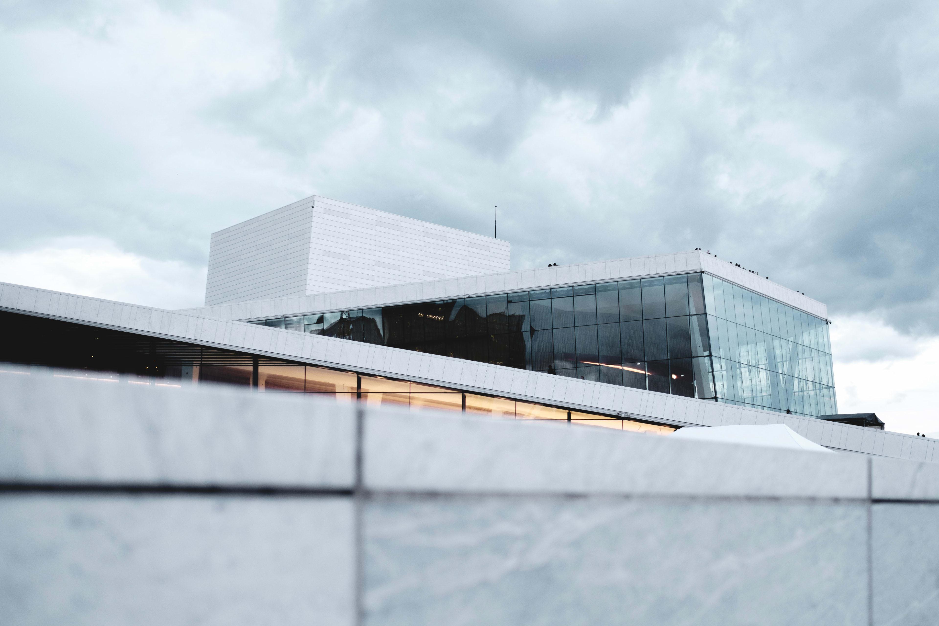 Nettsidebyrå i Oslo Skai Digital