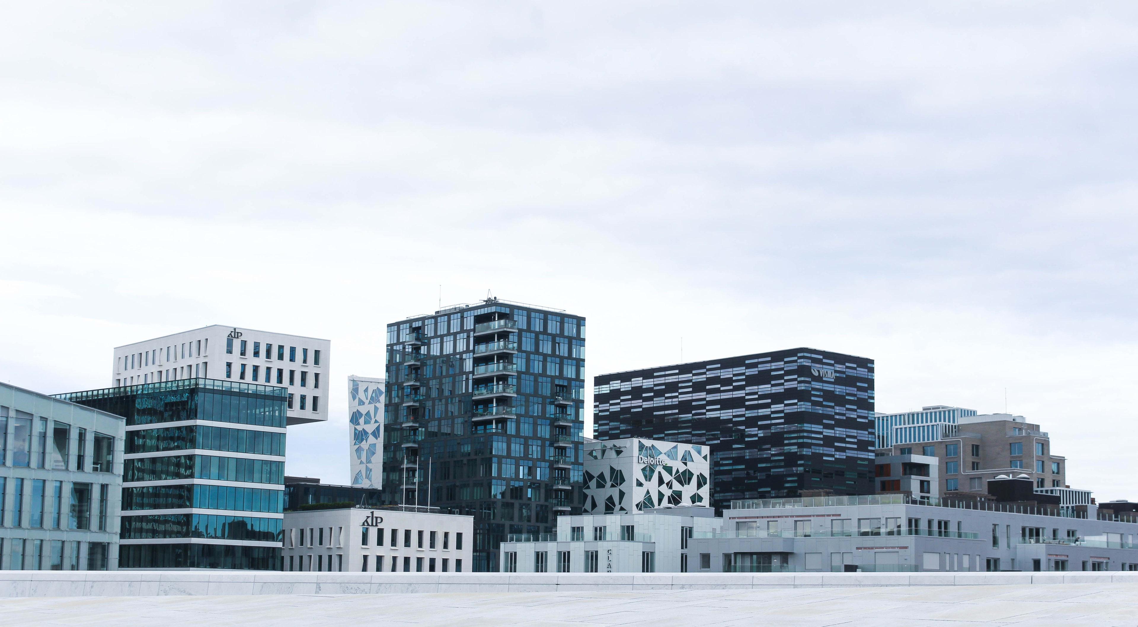 SEO byrå i Oslo