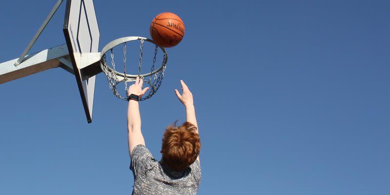 Basketball 2488015