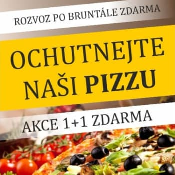 Arkam pizza akce