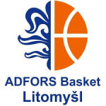 ADFORS Basket SECCON Litomyšl