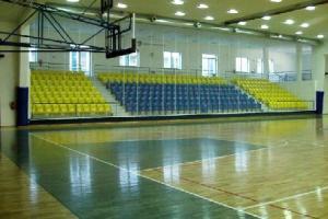 Základní škola - hala