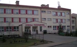 Publiczna Szkoła Podstawowa nr 4 im. św. Barbary