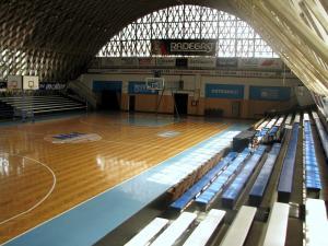 Sportovní hala Tatran