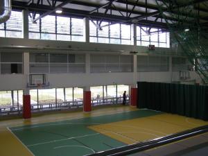 Hala Sportowa im. Wiślańskich Olimpijczyków