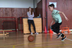 Chyť míč 2