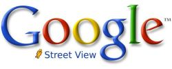 Google Streetview logo