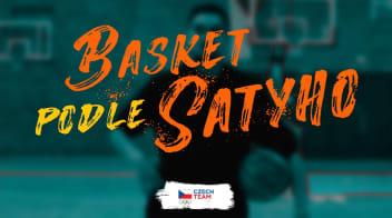 Basket podle Satyho