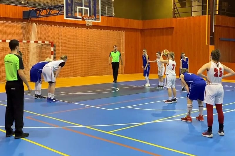 SK Bruntál vs. Loko Liberec