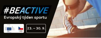 Evropský týden sportu