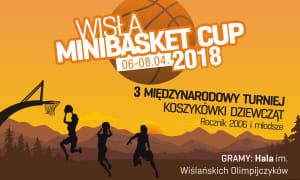 Wisla Minibasket Cup