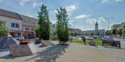 Kyjovské náměstí