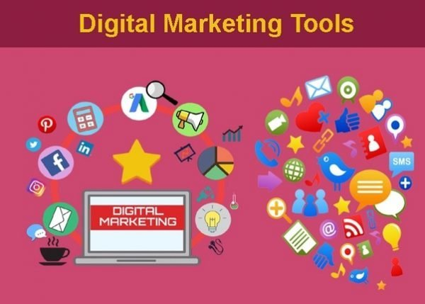 Digitalmarketing tool
