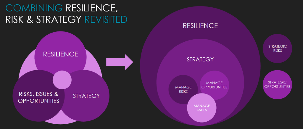 a new way to view resilience