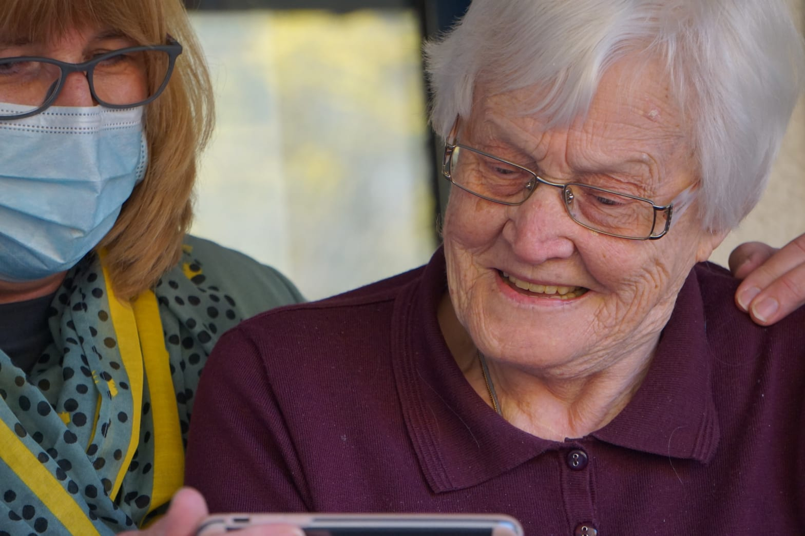 A strategic way forward for Aged Care