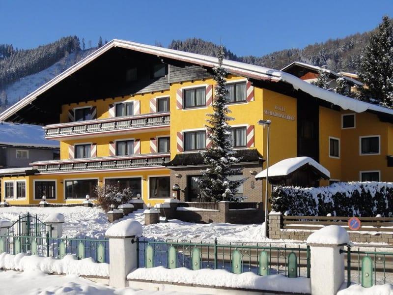 """Hotel """"Schladmingerhof"""""""